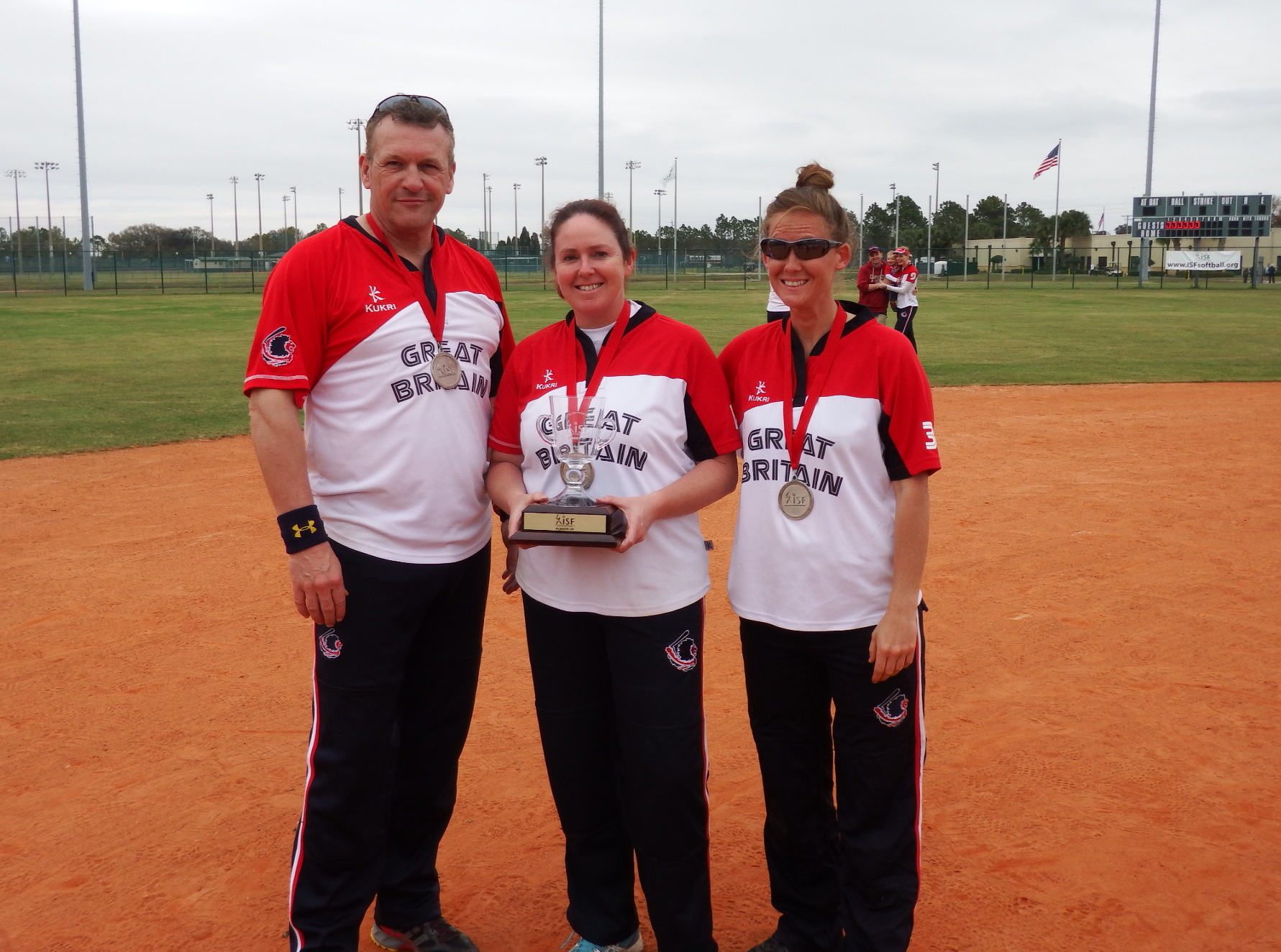 Bristol Players and Umpires featured heavily in the recent Slowpitch Softball  World cup in Plant City Florida, USA. Katherine Golik, Kirstie Leach […]