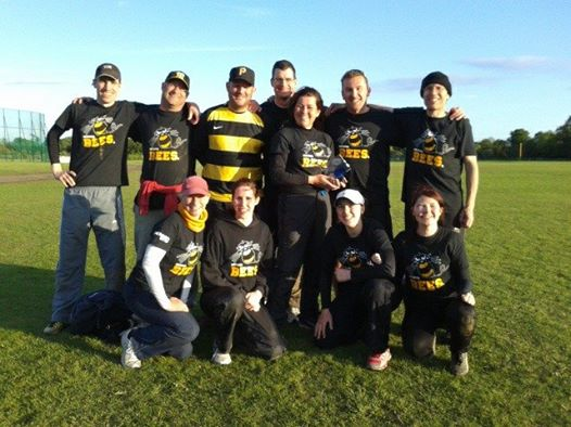 Five Bristol teams contested the first big tournament of the 2014 season this past weekend; Diamond 1 at Farnham Park. The bad weather forecast didn't quite meet our fears, that […]