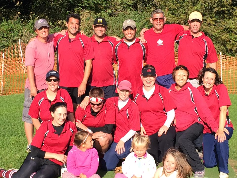 Teams from the Bristol Softball league dominated the last major tournament in Bristol this year , The ever popular WrecK Tournament had great weather, a big turnout, excellent facilities (as […]